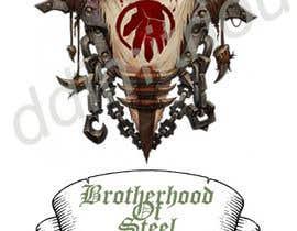 Nro 13 kilpailuun Logo Design for a World of Warcraft Guild käyttäjältä ddimitriou
