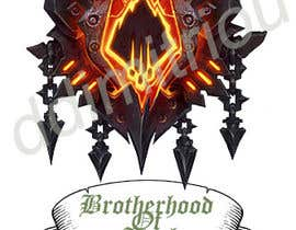 #14 for Logo Design for a World of Warcraft Guild by ddimitriou