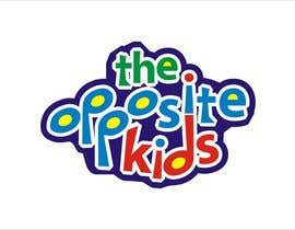 #164 para Logo Design for The Opposite Kids por innovys
