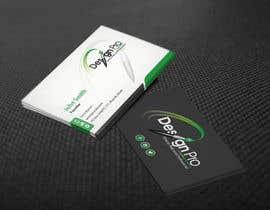 mamun313 tarafından Design some Business Cards for Design Pro için no 17