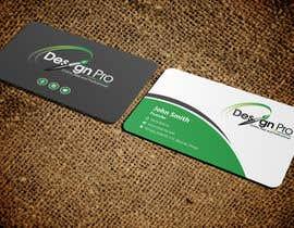 mamun313 tarafından Design some Business Cards for Design Pro için no 20