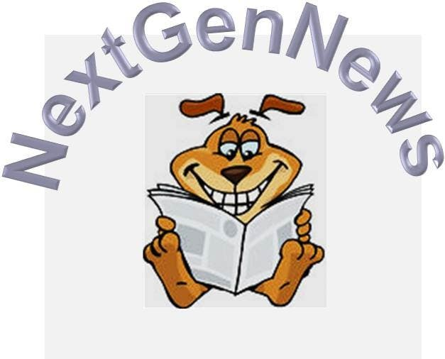 Konkurrenceindlæg #                                        13                                      for                                         Logo Design for NextGenNews