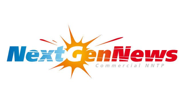 "Intrarea #39 pentru concursul ""Logo Design for NextGenNews"""