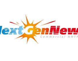 #39 para Logo Design for NextGenNews por Vlad35563