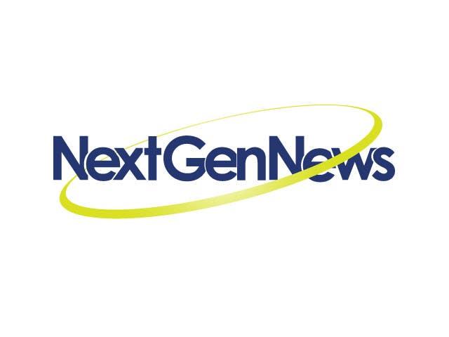 "Intrarea #54 pentru concursul ""Logo Design for NextGenNews"""