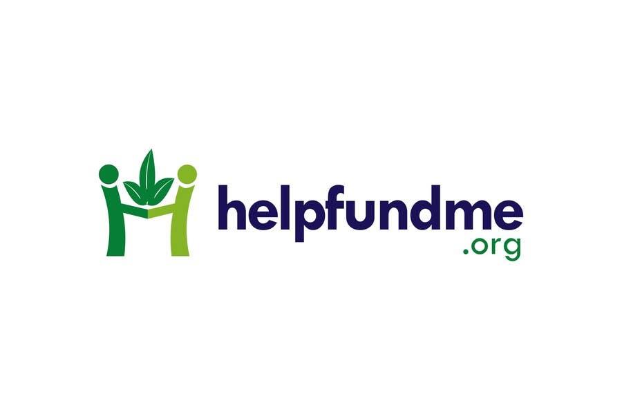 Inscrição nº 50 do Concurso para Logo Design for helpfundme.org