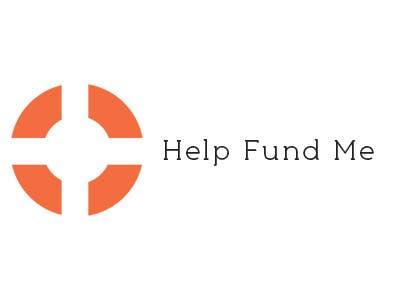 Inscrição nº 73 do Concurso para Logo Design for helpfundme.org