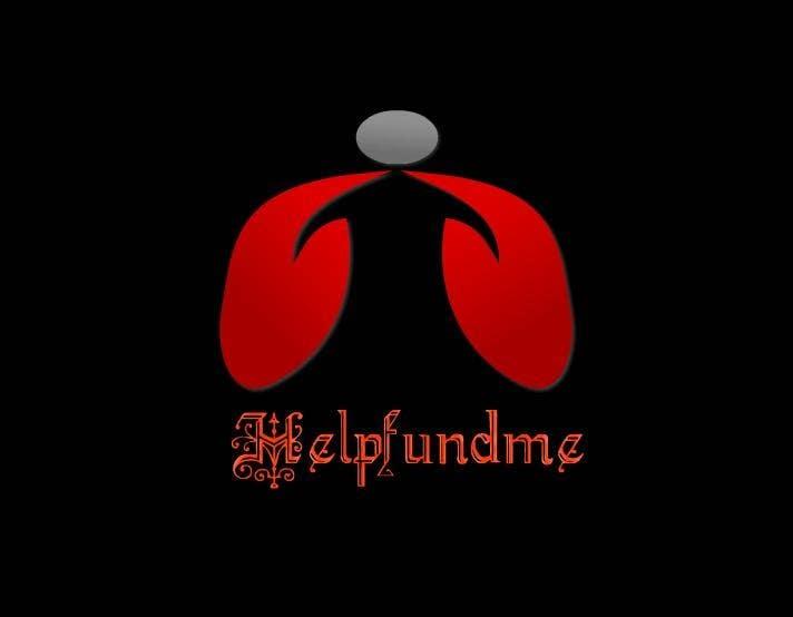 Kilpailutyö #30 kilpailussa Logo Design for helpfundme.org