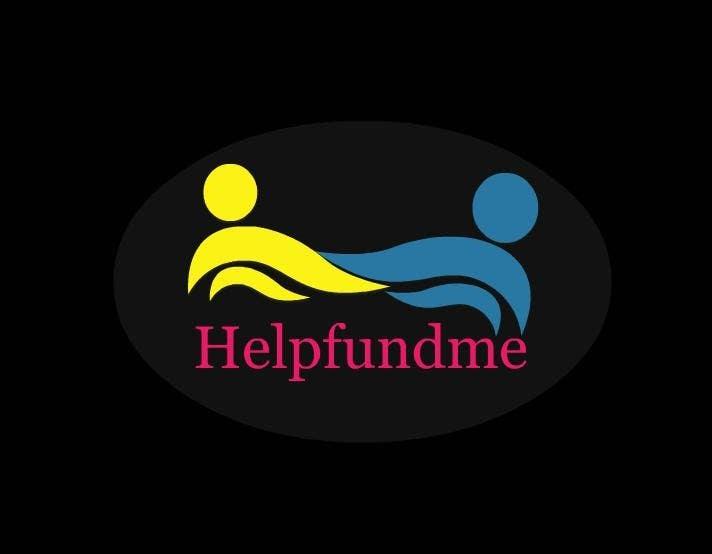 Inscrição nº 27 do Concurso para Logo Design for helpfundme.org
