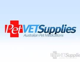 #78 для Logo Design for Pet Vet Supplies від twindesigner