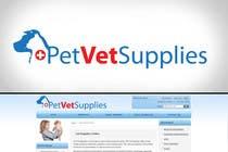 Graphic Design Inscrição do Concurso Nº67 para Logo Design for Pet Vet Supplies