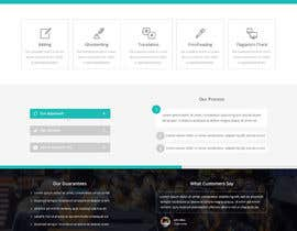 #90 untuk Design a PSD for my website oleh anilsingh2chd