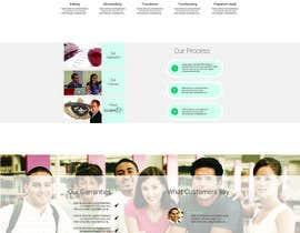 #51 untuk Design a PSD for my website oleh nicoscr