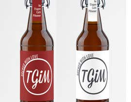 #42 for Design our Beer Label! by AndradaDiana