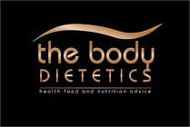 Contest Entry #127 for Logo Design for The Body Dietetics; health food and nutrition advice.