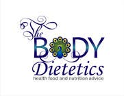 Contest Entry #146 for Logo Design for The Body Dietetics; health food and nutrition advice.