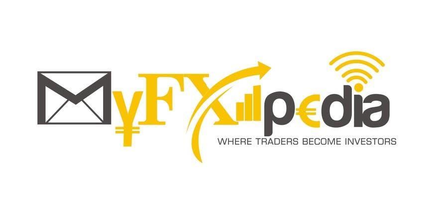 Bài tham dự cuộc thi #566 cho Logo Design for myfxpedia