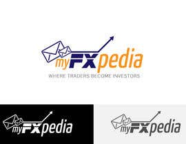 #586 cho Logo Design for myfxpedia bởi gobyweb2
