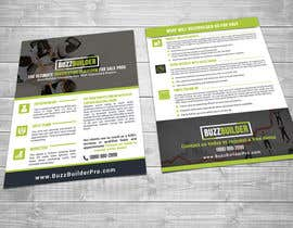 #24 for Design a Brochure by thranawins