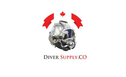 #19 for Logo Design - Canadian Divers Supply by kassana
