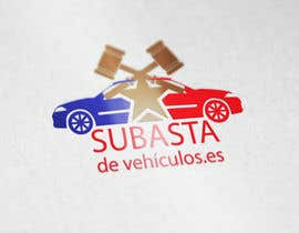 #31 for Diseñar un logotipo  (name is/nombre:  Subasta de vehiculos.es) by cutecriminal