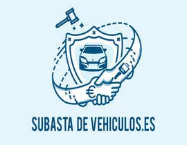 #29 for Diseñar un logotipo  (name is/nombre:  Subasta de vehiculos.es) by puzcan