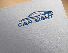 #144 for Carsight or Car Sight by shamsdsgn