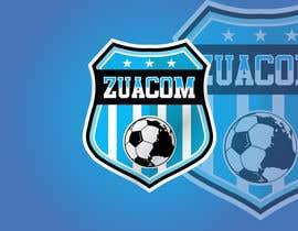 nº 120 pour Diseño de un Escudo para equipo de fútbol/ Shield design for soccer team par bartolomeo1
