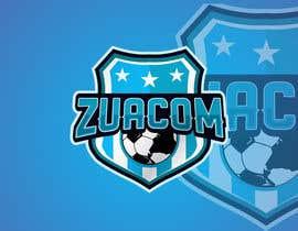 nº 121 pour Diseño de un Escudo para equipo de fútbol/ Shield design for soccer team par bartolomeo1