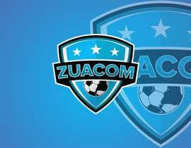 nº 122 pour Diseño de un Escudo para equipo de fútbol/ Shield design for soccer team par bartolomeo1