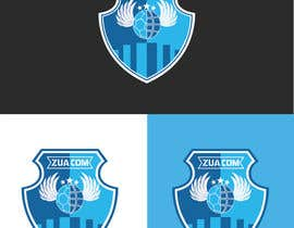 nº 92 pour Diseño de un Escudo para equipo de fútbol/ Shield design for soccer team par mhamed202