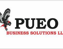 nº 38 pour Pueo Design and Logo par ZimniyAleX