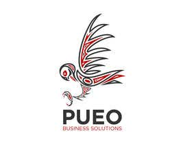 #20 for Pueo Design and Logo by moro2707