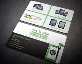 nº 143 pour Design some Business Cards par BikashBapon