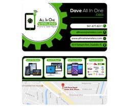 nº 190 pour Design some Business Cards par nproduce