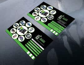 nº 196 pour Design some Business Cards par aktaraamina