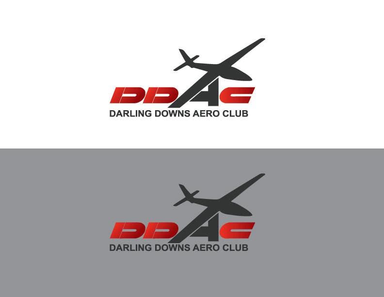 Proposition n°278 du concours Logo Design for Aero Club