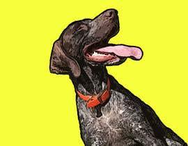 #6 for Photo to POP ART Dog Portrait by ferrarigp