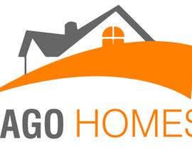#85 para Design a Logo for a High End Residential Building Company por Al3x3yi