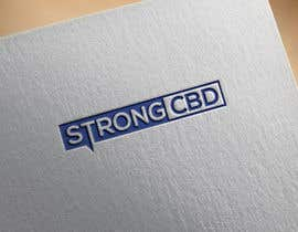 #7 for Design a Logo for Strong CBD by jewelrana7540