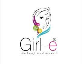 #200 for Logo Design for Girl-e by conceptmagic