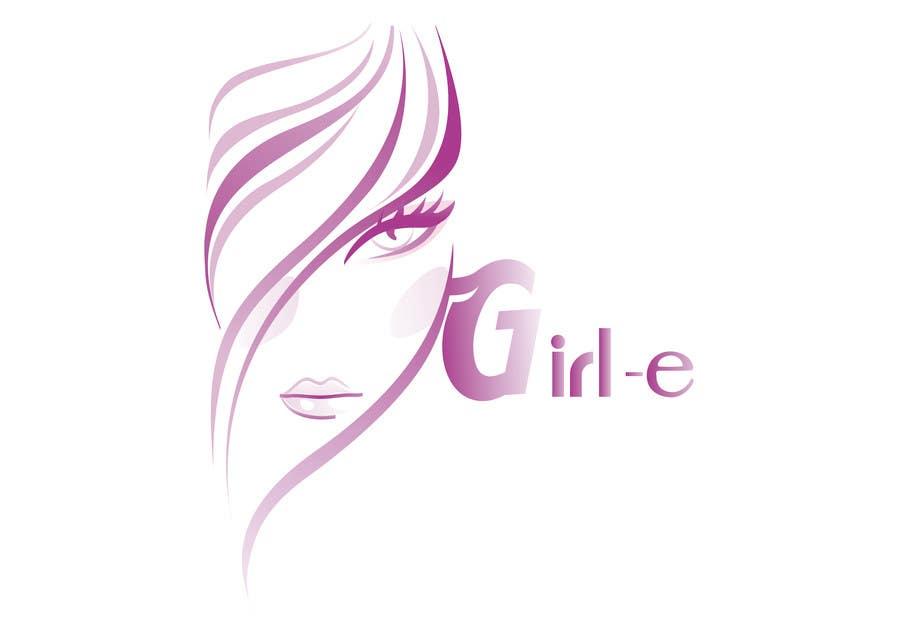 Конкурсная заявка №207 для Logo Design for Girl-e