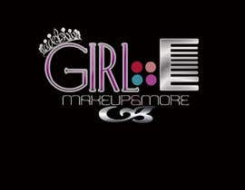 #219 para Logo Design for Girl-e por harrysgraphics