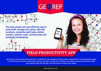 Brochure Design Kilpailutyö #6 kilpailuun Software Brochure