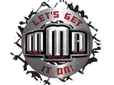 Proposition n°1 du concours Logo for Mix Martial Arts Club