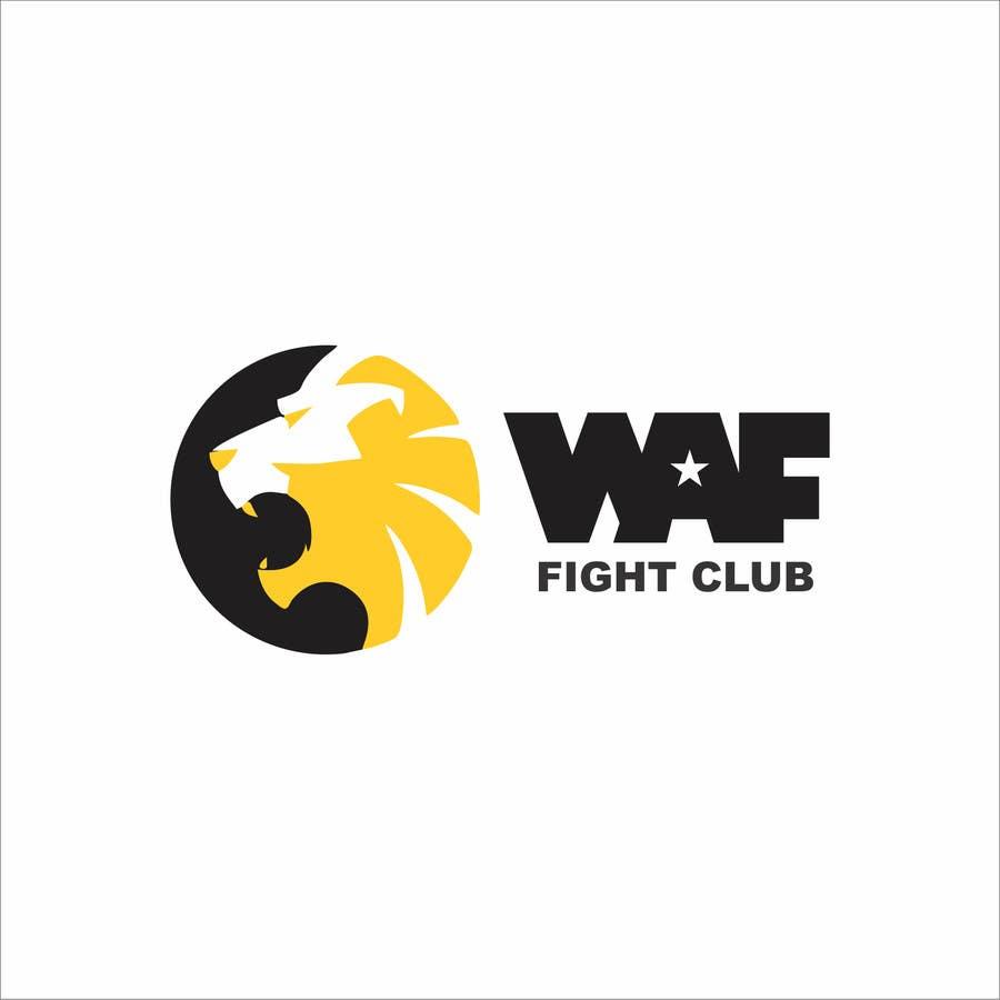 Proposition n°48 du concours Logo for Mix Martial Arts Club