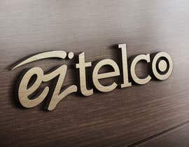 #30 for Develop a Corporate Identity for EZTELCO, a Telecom VoIP Solution Provider / Wholesale Voice Operator af hdgraphiks