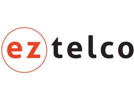 #3 for Develop a Corporate Identity for EZTELCO, a Telecom VoIP Solution Provider / Wholesale Voice Operator af catalinoabriel