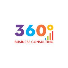 #25 for Logo for 360° Business Consulting by Titusdesignz