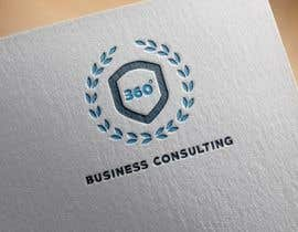 #7 for Logo for 360° Business Consulting by atasarimci